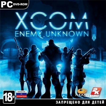 XCOM: Enemy Unknown (PC/2012/RUS/ENG/RePack)